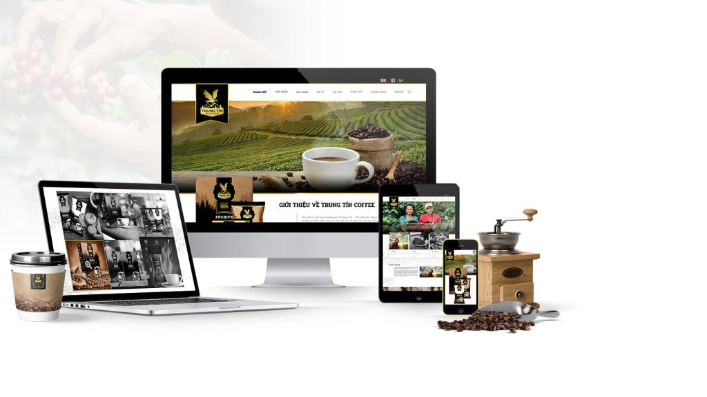 Truyền thông và marketing về trang web mới ra