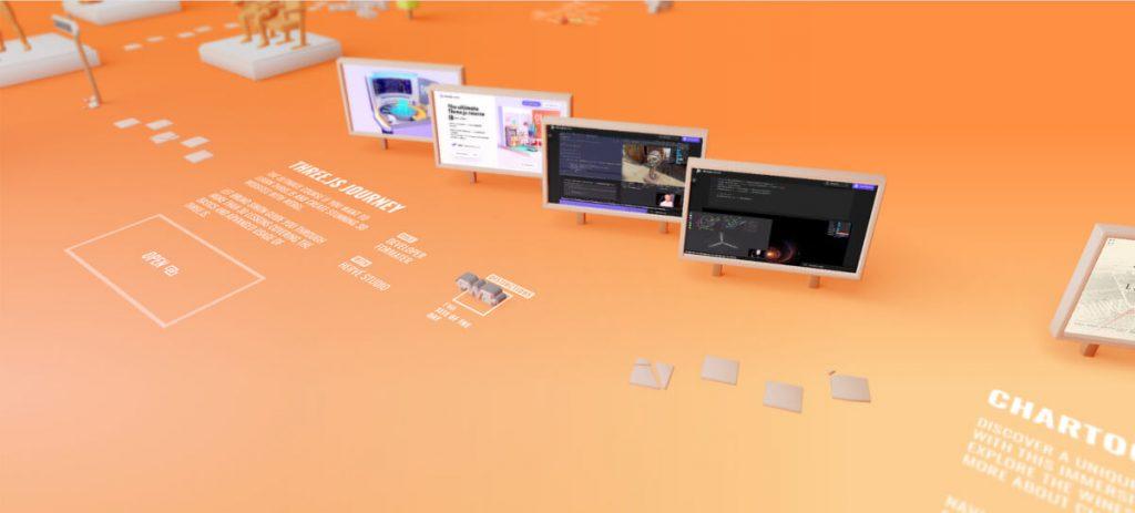 Bí quyết thiết kế website cá nhân từ các nhà thiết kế UX hàng đầu 14