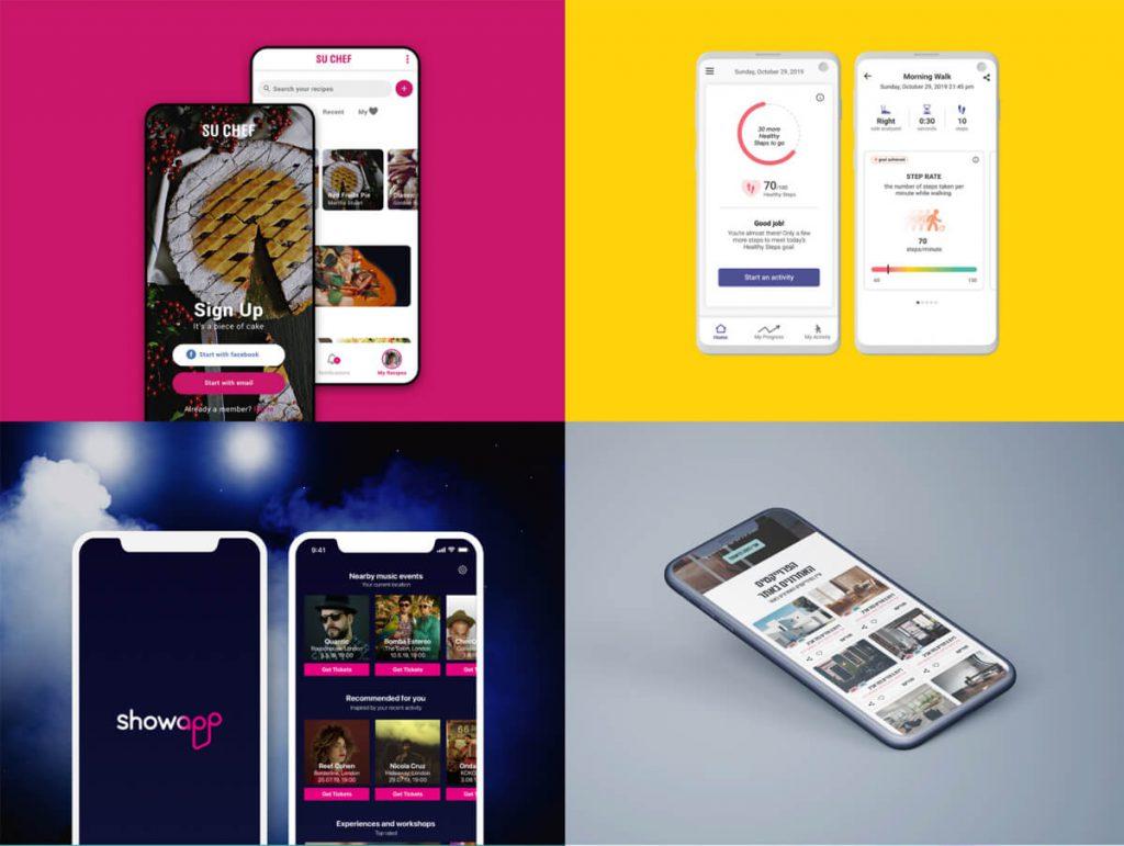 Bí quyết thiết kế website cá nhân từ các nhà thiết kế UX hàng đầu 4