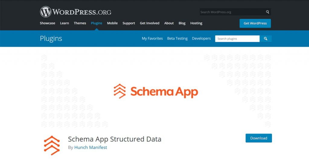 Công cụ hỗ trợ cấu hình Structure Data - Schema App Structure Data