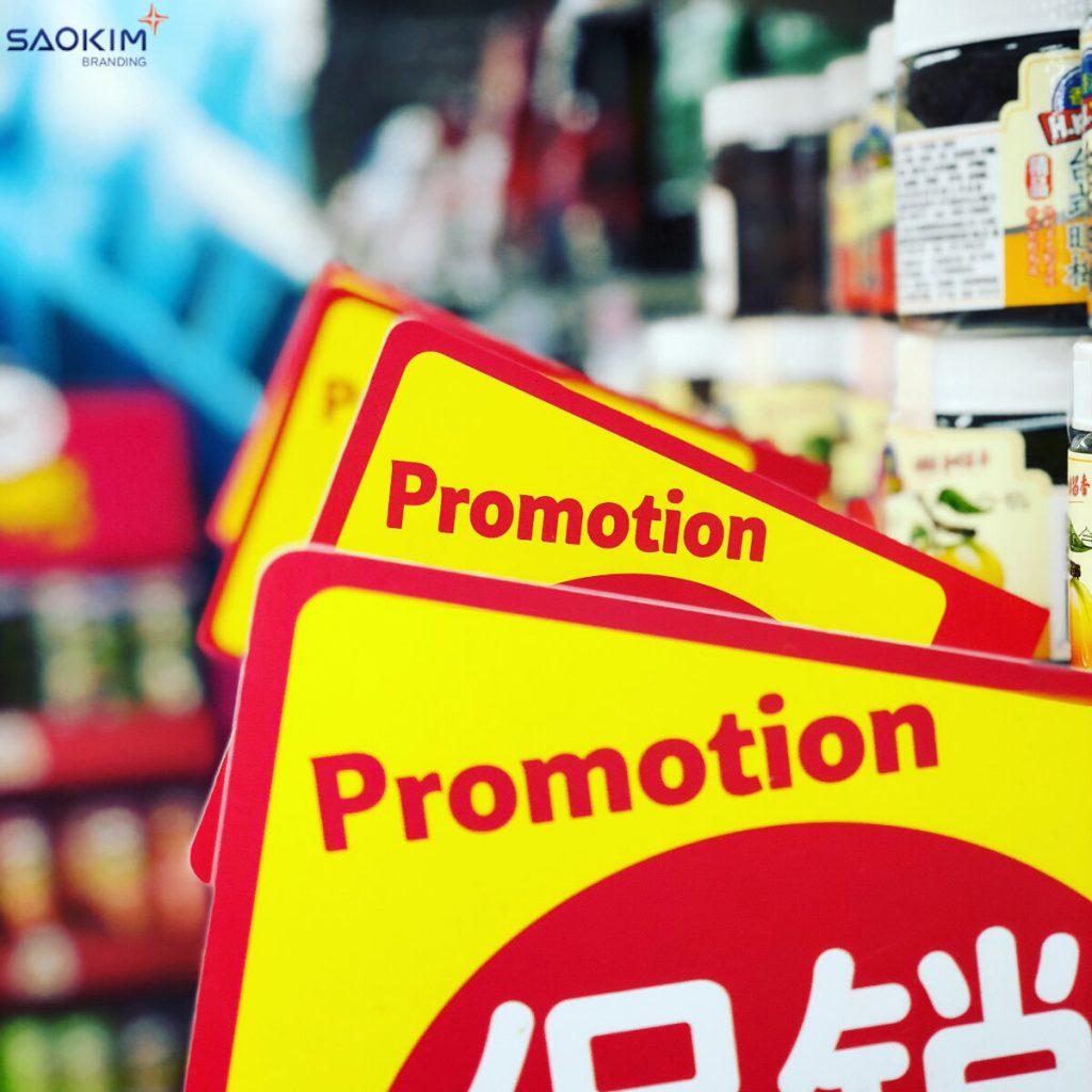 Quảng cáo là yếu tố không thể thiếu trong Marketing Hỗn hợp 4P
